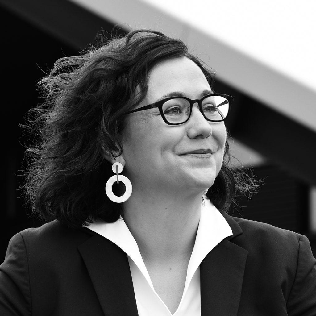 Maria Wersig Portrait